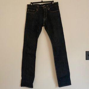 Saint Laurent Paris slim jeans